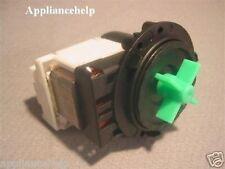Ariston Universal Lavadora Drain Pump 3 Tornillo