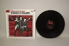 Failsafe- A Fistful of Failsafe- Vinyl LP- PRS-0002- B657
