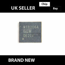 3x Richtek RT8206A High Efficiency Main Power Supply Controller IC Chip