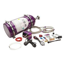 ZEX 82390 2011+ FORD MUSTANG GT 5.0L WET NITROUS OXIDE SYSTEM