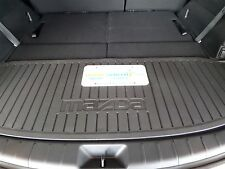 Mazda CX9 All Weather Cargo Tray OE OEM 0000-8D-N03