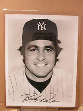 Bucky Dent 8x10 photo movie stills print #1783