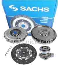 Saab 9-3 Estate 1.9 Tid 150 Bhp F40 Sachs DMF Doble masa Volante Y Embrague, CSC