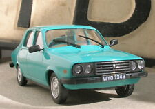 DACIA 1310 scale1/43  - still sealed - Renault 12 family