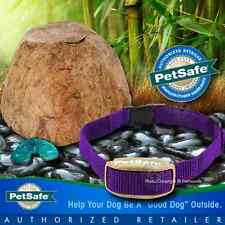 PetSafe Pawz Away Pet Rock Barrier Bed Flower One Dog Outdoor System PWF00-11923