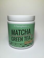 Matcha Green Tea Powder 4 oz (113 grams) Antioxidant Well Being