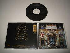 MICHAEL JACKSON/DANGEROUS(EPIC/465802 2)CD ALBUM