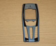 Genuine Nokia 7250 7250i Front Fascia Cover Light Blue