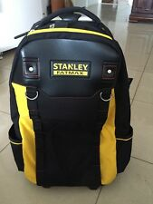 Stanley Fat max Rolling Tool Backpack