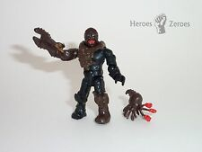Halo Mega Bloks Set #CNH25 Alpha Flood with Flood Infection Figure