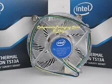 Intel LGA2011 Cooler Heatsink Fan for Core i7 Processor   140W CPU Processor New
