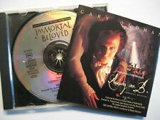 LUDWIG VAN B. IMMORTAL BELOVED - CD - O.S.T. ORIGINAL MOTION PICTURE SOUNDTRACK