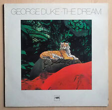 GEORGE DUKE_The Dream  LP MPS 1978 Jazz-Fusion
