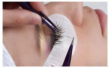 50 pairs of Eyelash Lash Extension Under Eye Gel Pads Lint Free Eye Patches UK