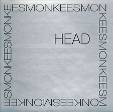 Head [Bonus Tracks] by The Monkees (CD, Nov-1994, Rhino Gerry Griffin)