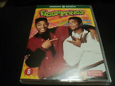 "COF 4 DVD NF ""LE PRINCE DE BEL AIR (The fresh prince of) - SAISON 4"" Will SMITH"