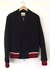 Gucci Wool-Blend Bomber Jacket SS16 £1200 Sold Out