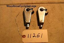 Suzuki GS 550 E 1980 80 Chain Adjusters # 11261