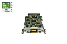 CISCO WIC-2T 2 PORT SERIAL WAN INTERFACE CARD *12 MONTH WARRANTY*