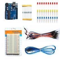 UNO R3 Development Board Starter Kit Basic Kit For Arduino DIY