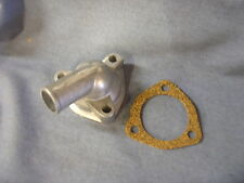 NEW MORRIS MARINA 1300 THERMOSTAT HOUSING AND GASKET 12G103