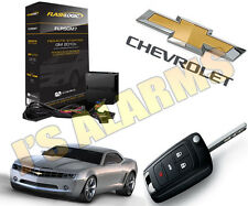 REMOTE START 2010-2014 CHEVROLET CAMARO PLUG&PLAY DIY PLUG IN INSTALL CHEVY