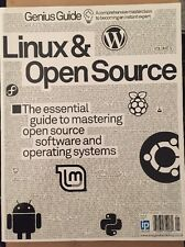 Linux & Open Source Genius Guide Operating System #5 2014 FREE Priority SHIPPING