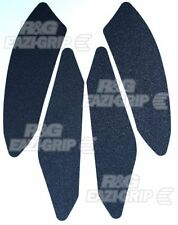 R&G Racing Eazi-Grip Traction Pads Black to fit Yamaha YZF R1 2007-2008