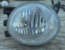 2009-2011 Honda Pilot    Fog/Driving Light    Left Side