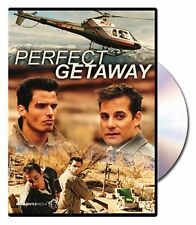 Perfect Getaway (DVD, 2006, Brand New)