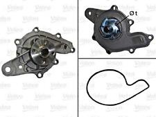Water Pump VALEO Fits SMART Cabrio City-Coupe Fortwo Coupe 0.6-0.8L 1998-2007