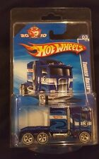 NEW 2010 Hot Wheels Kmart Mail In Thunder Roller FREE SHIPPING w/ Protector