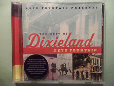 Pete Fountain - Presents the Best of Dixieland (2001)