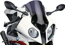 PUIG RACING SCREEN DK SMOKE S1000RR Fits: BMW S1000RR,S1000RR HP4