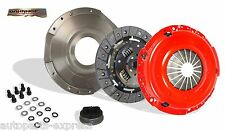 BAHNHOF STAGE 1 CLUTCH KIT FLYWHEEL NEON TALON ECLIPSE STRATUS CIRRUS 2.0L NON/T