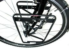 Avenir Low Rider Bicycle Alloy Front Pannier Rack RRP £29.99