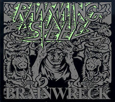 RAMMING SPEED Brainwreck Candlelight Records NEW SEALED + TRACKING!!