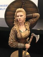 1/10 Scale Bust Resin Figure kit ~ The wiking age