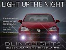 2005-2010 VW Jetta A5 Xenon Halogen Fog Lamps Driving Lights foglights Kit