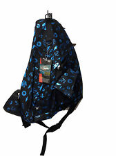 Wholesale 25 Pieces Messenger Sling Body Bag Backpack One Strap Lot Of 25