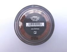Bare Escentuals bareMinerals eyecolor eyeshadow Sex Kitten
