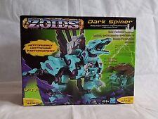 Zoids Dark Spiner #060 1/72 Hasbro