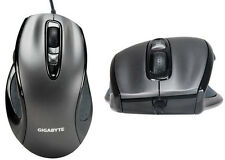 Gigabyte GM-M6800 USB 2.0 5+1 Buttons Wired Optical Gaming Mouse