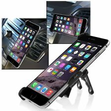 Car Air Vent Stand Phone Holder Mount with Plate For iphone 7  6 Plus 5.5