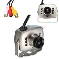 Mini CMOS Color HD CCTV Camera Security Surveillance Cam Recorder Night Vision
