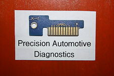 Snap-On K-1 Personality Key MT2500 MTG2500 MODIS SOLUS ETHOS VERUS Scan Tool