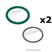 BMW E53 E60 E63 E64 E65 E66 E70 O-Ring Vanos Solenoid and Case seals (2 sets)