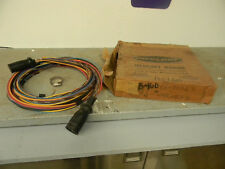 Mercury Wire Harness Extension Kit