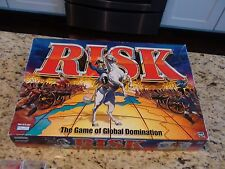 RISK Game of Global Domination 1999 Miscellaneous Parts & Pieces Mission Cards
