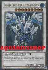 Yu-Gi-Oh Trishula Drago della Barriera di Ghiaccio AP08-IT001 Ultimate ITA Drago